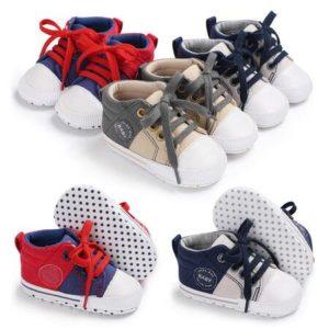Top 8 Best Baby Shoes For Beginning Walkers to Buy in 2020