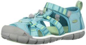 KEEN Unisex Kid Waterproof Newport H2 Sandal