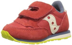 Saucony Kids Baby Jazz Two Tone Sneakers