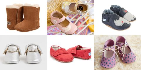 what is Soft Soled Baby Shoes
