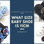 What Size Baby Shoe Is 11Cm