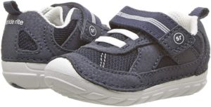 Stride RiteUnisex Kids Soft Motion Sneaker