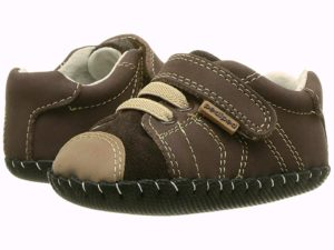 Pediped Jake Flat Breathable Shoes