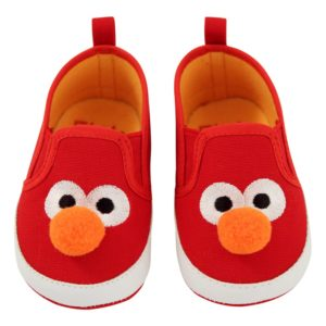 Sesame Street Elmo shoes Cookie Monster Shoes