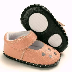 MecKior Infant Baby Sandal No-Slip Shoes