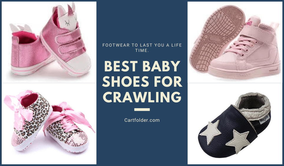 Best Baby Shoes For Crawling