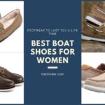 Best Boat Shoes For Women