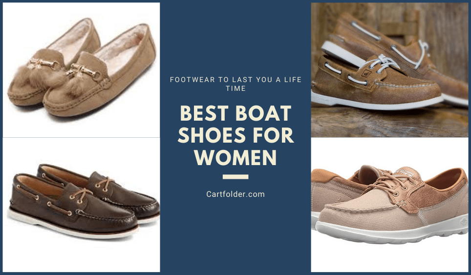 10 Best Boat Shoes For Women [Nov 2020