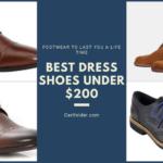 Best Dress Shoes Under $200