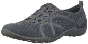 Skechers Sport Women's Breathe Fashion Sneaker