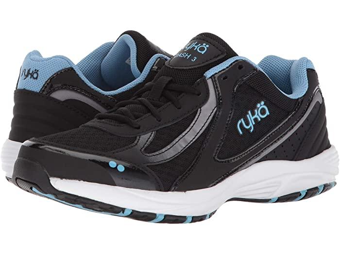 best running shoes for elderly women