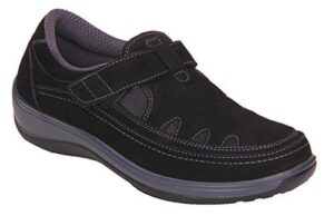 Orthofeet Serene Women's Leather shoe