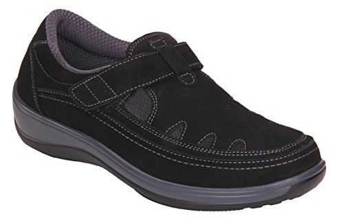 best shoes for unstable elderly women