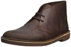Clarks Men's Bushacre Men's Chukka Boot