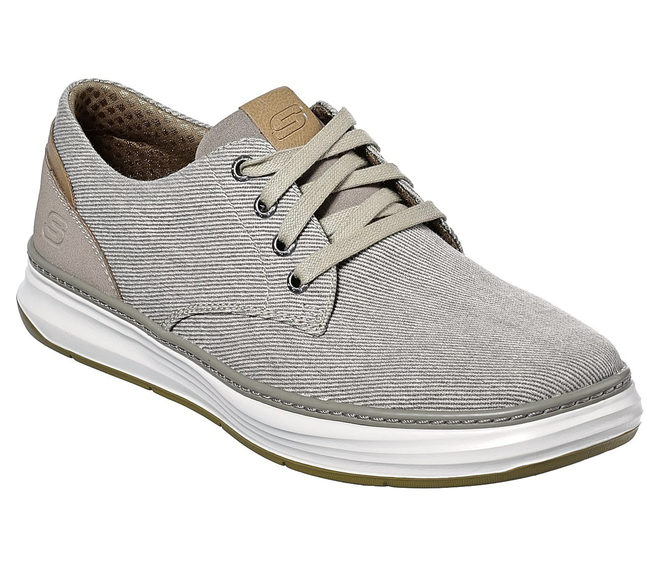 best sneakers to wear with business casual