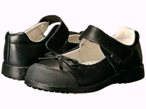 Pediped Girls Becky Mary Jane Shoes