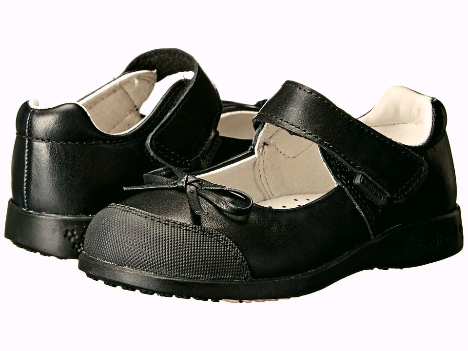 best toddler shoes with flat feet reviews