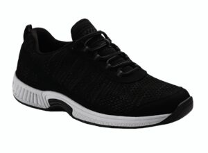 Orthofeet Lava Stretch Pain Proven Foot Sneakers