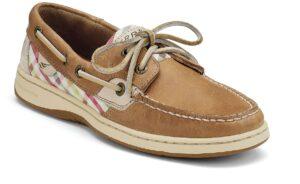 Sperry Women Bluefish 2-Eye Boat Shoe