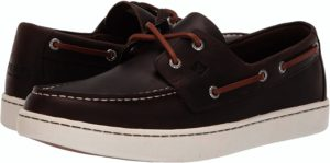 Sperry Men's Cup 2-Eye Leather Boat Shoe