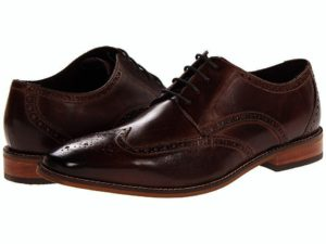 Florsheim Castellano Wingtip Oxford Shoes