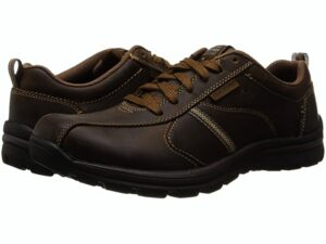 Skechers Men's Relaxed Levoy Fit Superior