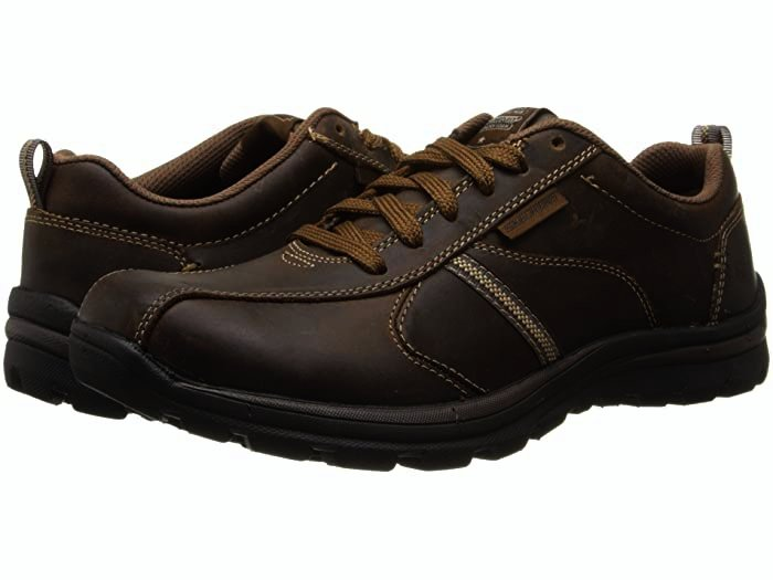 most comfortable mens business casual shoes