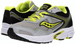 Saucony Kid's Cohesion 10 LTT Sneakers