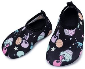 L-RUN Baby Barefoot Shoes