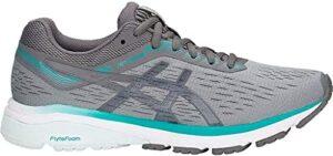 ASICS Women's GT 1000 7 (D) Running Shoes