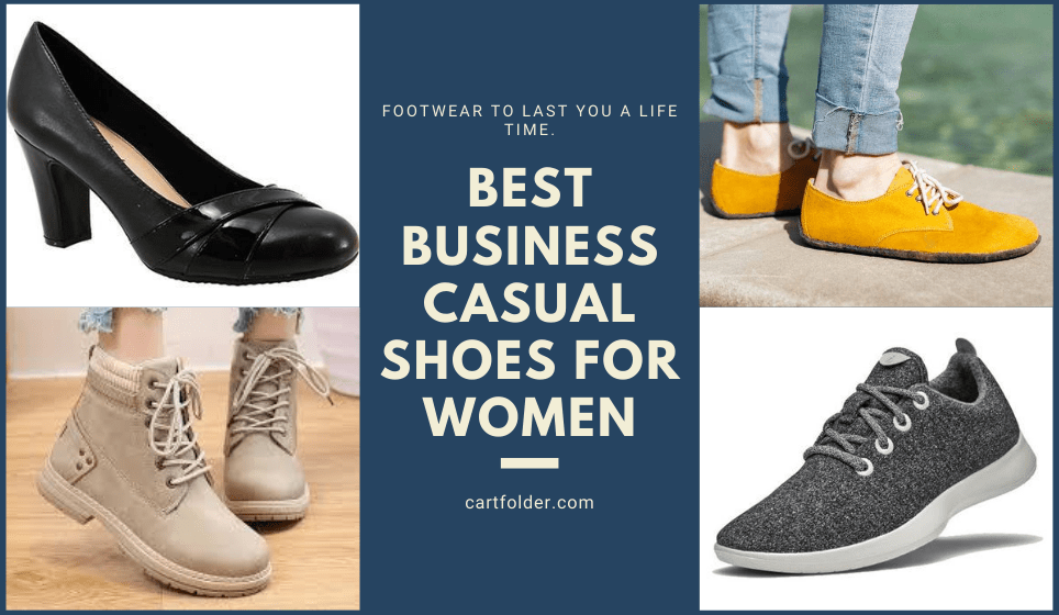 Best Business Casual shoes for Women