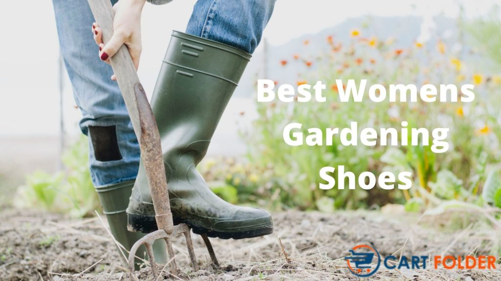 Best Womens Gardening Shoes