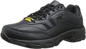 Fila Women's Memory Workshift Work Shoe
