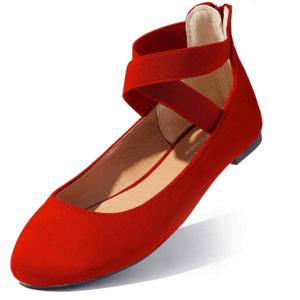 DailyShoes Ballet Flat Women's Classic Shoes
