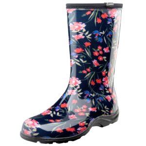 best garden work shoes