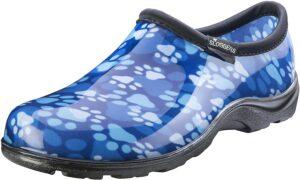Sloggers Women's Waterproof Rain & Garden Shoes