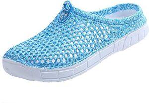 BODON Women's Summer Garden Shoes Footwear