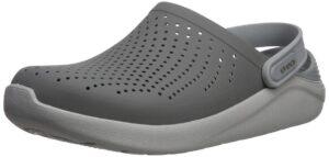 Crocs Men's Women's LiteRide Clog Comfort Shoes