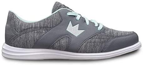 ladies bowling shoe