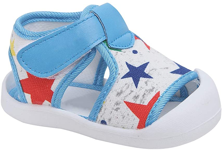 Baby Summer Sandals Mesh