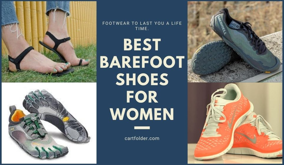 Best Barefoot Shoes For Women