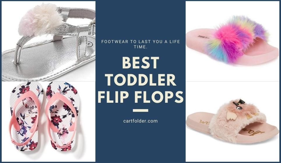 Best Toddler Flip Flops