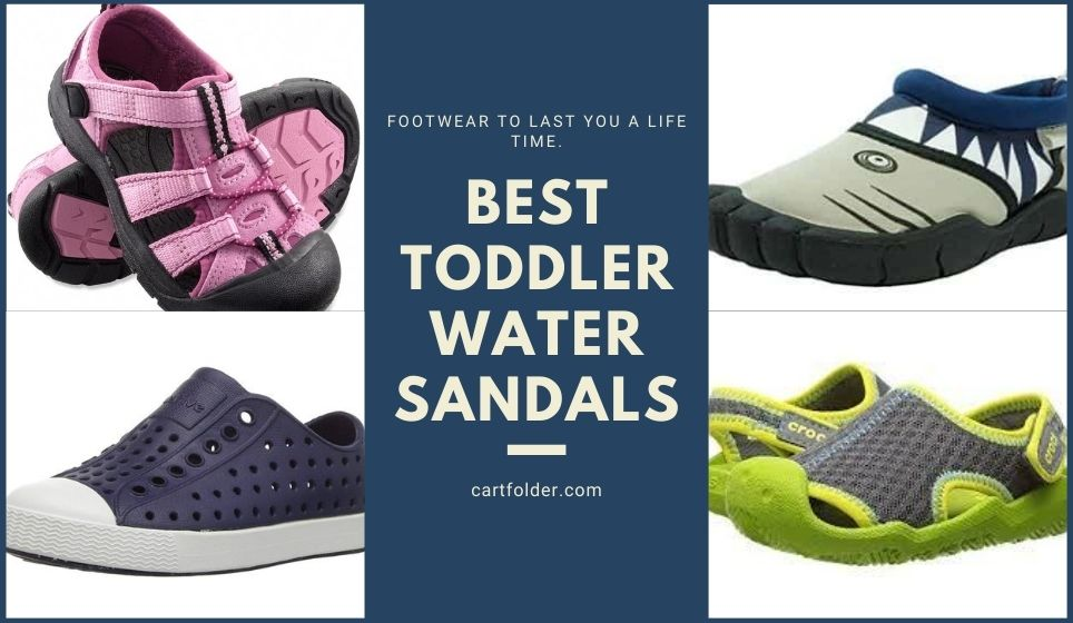 Best Toddler Water Sandals