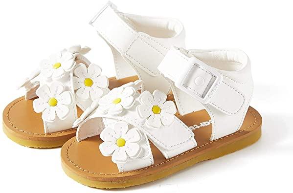 CRTARTU Baby Sandals Girls