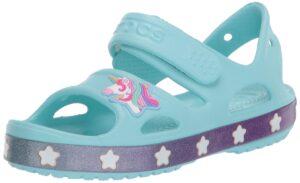 Crocs Kids Bayaband Sandal