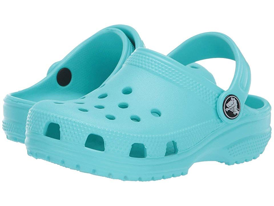 Crocs Kids Classic Clogs