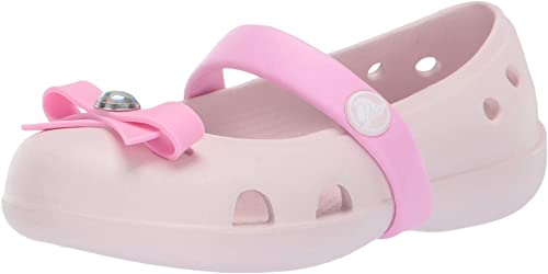 Crocs Kids Girls Keeley