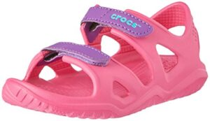 Crocs Kids Girls Swiftwater