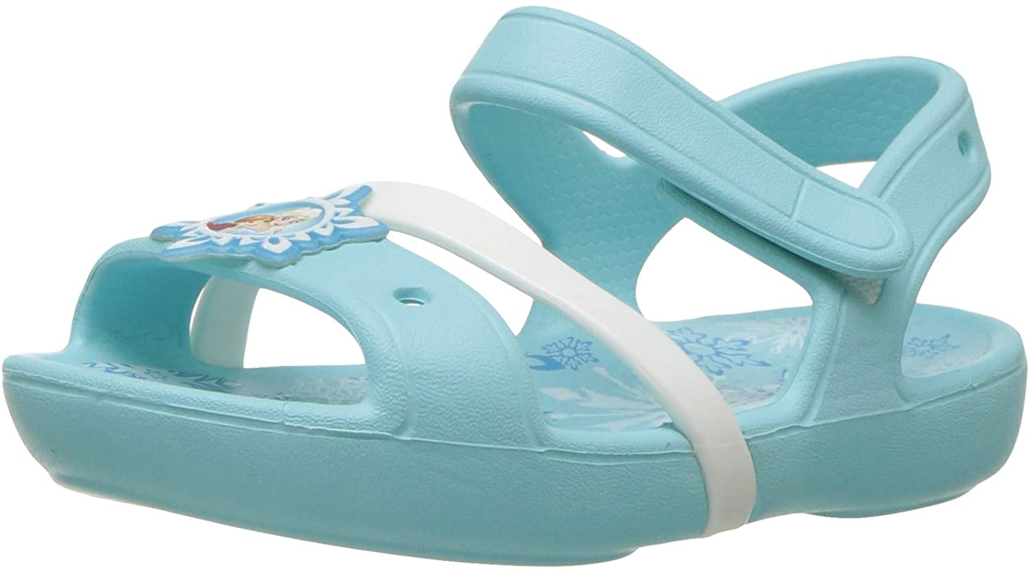 Crocs Kids Lina Frozen