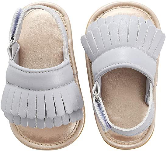 Koshine Baby Sandal Tassels